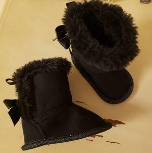 Baby boots (newborn)
